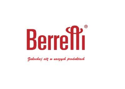 Logo Berretti face 2